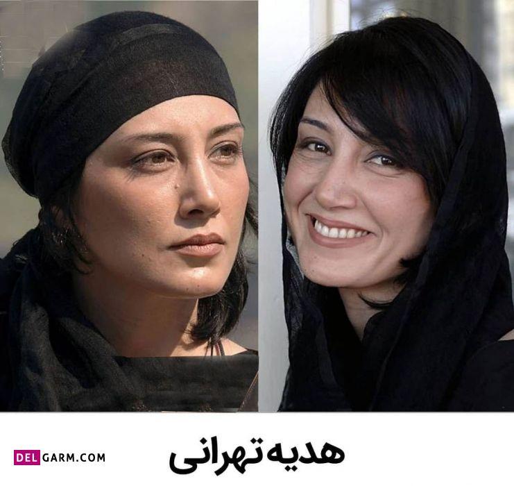 بانوان خاص سینمای ایران