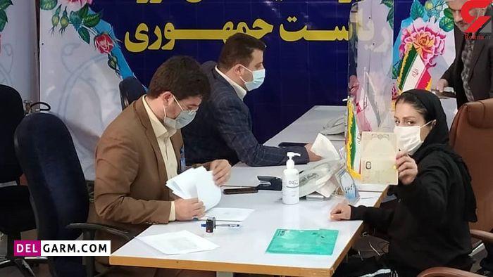 حواشی ثبت نام انتخابات 1400