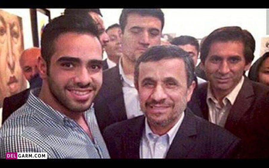 بیوگرافی محمود احمدی نژاد، زندگینامه محمود احمدی نژاد ، حواشی محمود احمدی نژاد