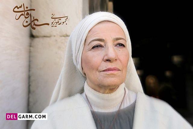 اسامی بازیگران سریال سلمان فارسی، زمان پخش و جدیدترین تصاویر