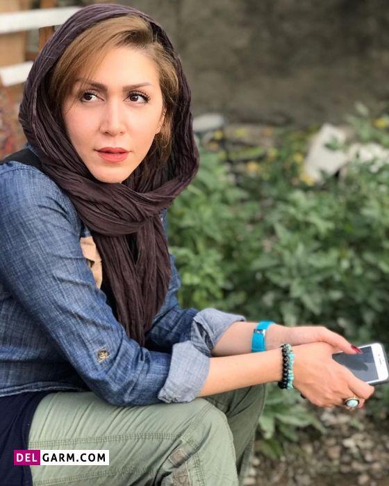 بیوگرافی ساناز هرندی، زندگی خصوصی ساناز هرندی