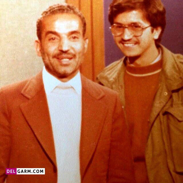 بیوگرافی عبدالناصر همتی، زندگینامه عبدالناصر همتی ، همسر عبدالناصر همتی ، دختر عبدالناصر همتی