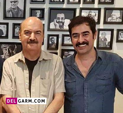 شهاب حسینی ، برنامه همرفیق، ایرج طهماسب