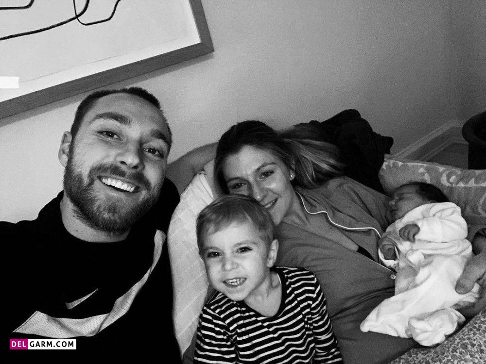 بیوگرافی کریستین اریکسن و همسرش + ماجرای مردن و دوباره زنده شدن