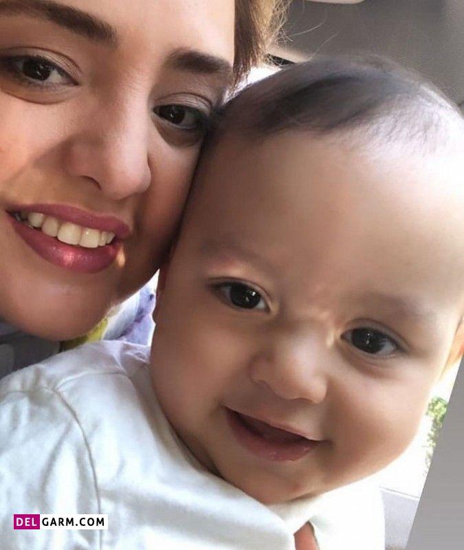 فوت برادرزاده نرگس محمدی