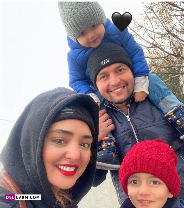 علت فوت برادرزاده نرگس محمدی