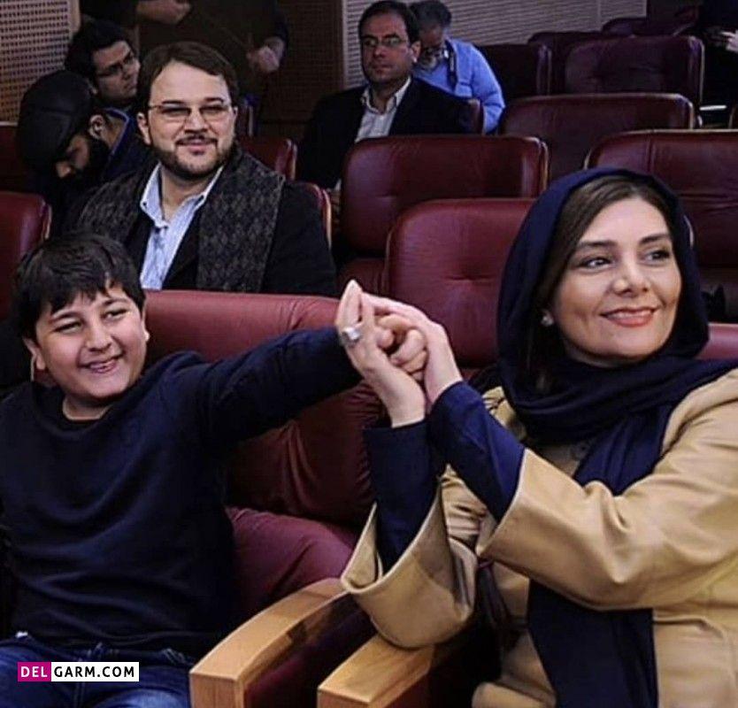 محمدرضا شیرخانلو: بیوگرافی و زندگینامه ی جالب خواندنی + عکس