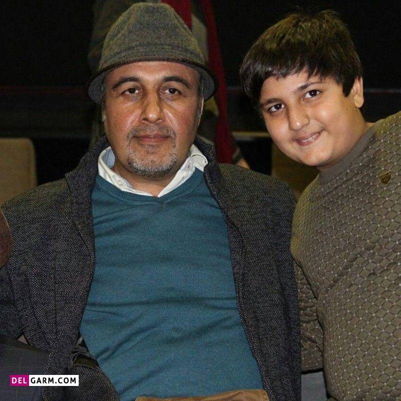 بیوگرافی محمدرضا شیرخانلو، زندگینامه محمدرضا شیرخانلو، عکس های محمدرضا شیرخانلو