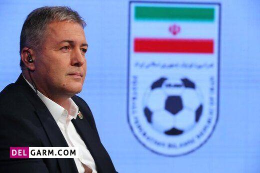 برنامه بازی های ایران در مرحله پایانی انتخابی جام جهانی 2022