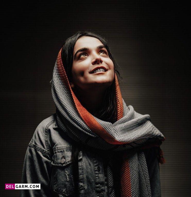 بیوگرافی سارا باقری بازیگر گیلانی، سارا باقری در سریال افرا، عکس های سریال افرا