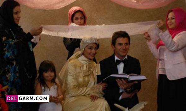 عکس عروسی