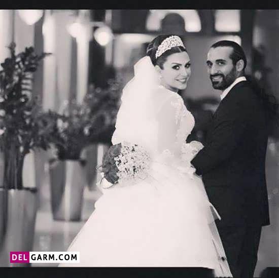 عکس عروسی بازیگران و هنرمندان ایرانی