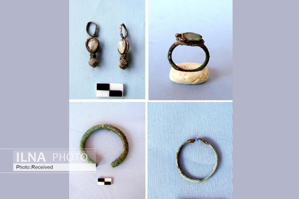 کشف جنازه باستانی در بهشهر