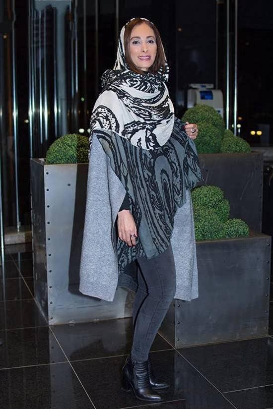 بلندقدترین بازیگر زن سینمای ایران، قدبلندترین بازیگر زن ایرانی کیست ؟