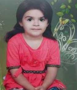 قتل آیسا 5 ساله توسط مادر
