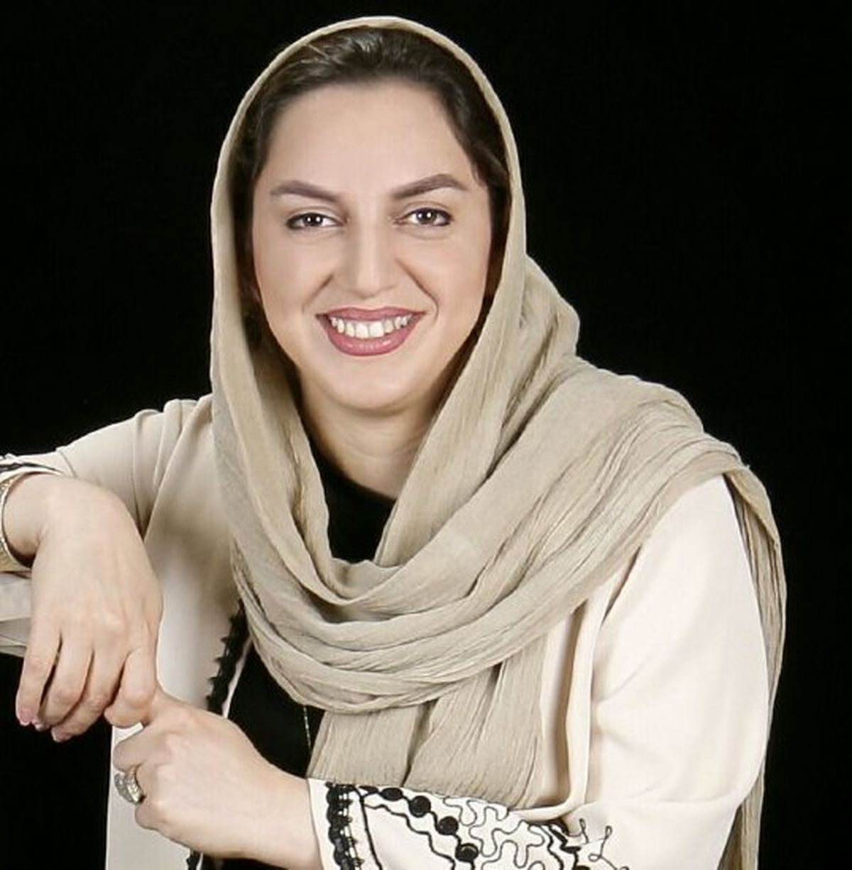 سریال خداحافظ مادر پرویز شیخ طادی