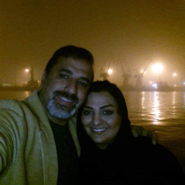 بیوگرافی علی سلیمانی و همسرش ، زندگینامه علی سلیمانی، سریال های علی سلیمانی ،عکس های علی سلیمانی