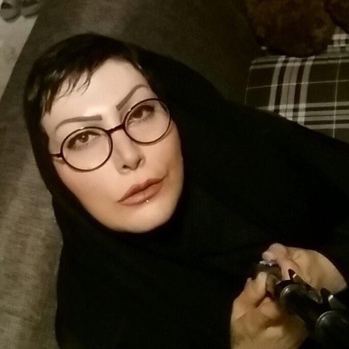 بیوگرافی بتینا مظلومی بازیگر، عکس های بتینا مظلومی