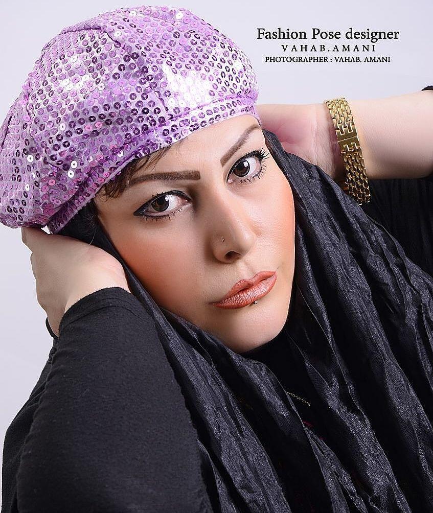بتینا مظلومی بازیگر، بیوگرافی بتینا مظلومی