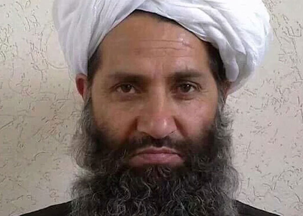 فرمانده طالبان کیست، زندگینامه هیبت الله آخوندزاده