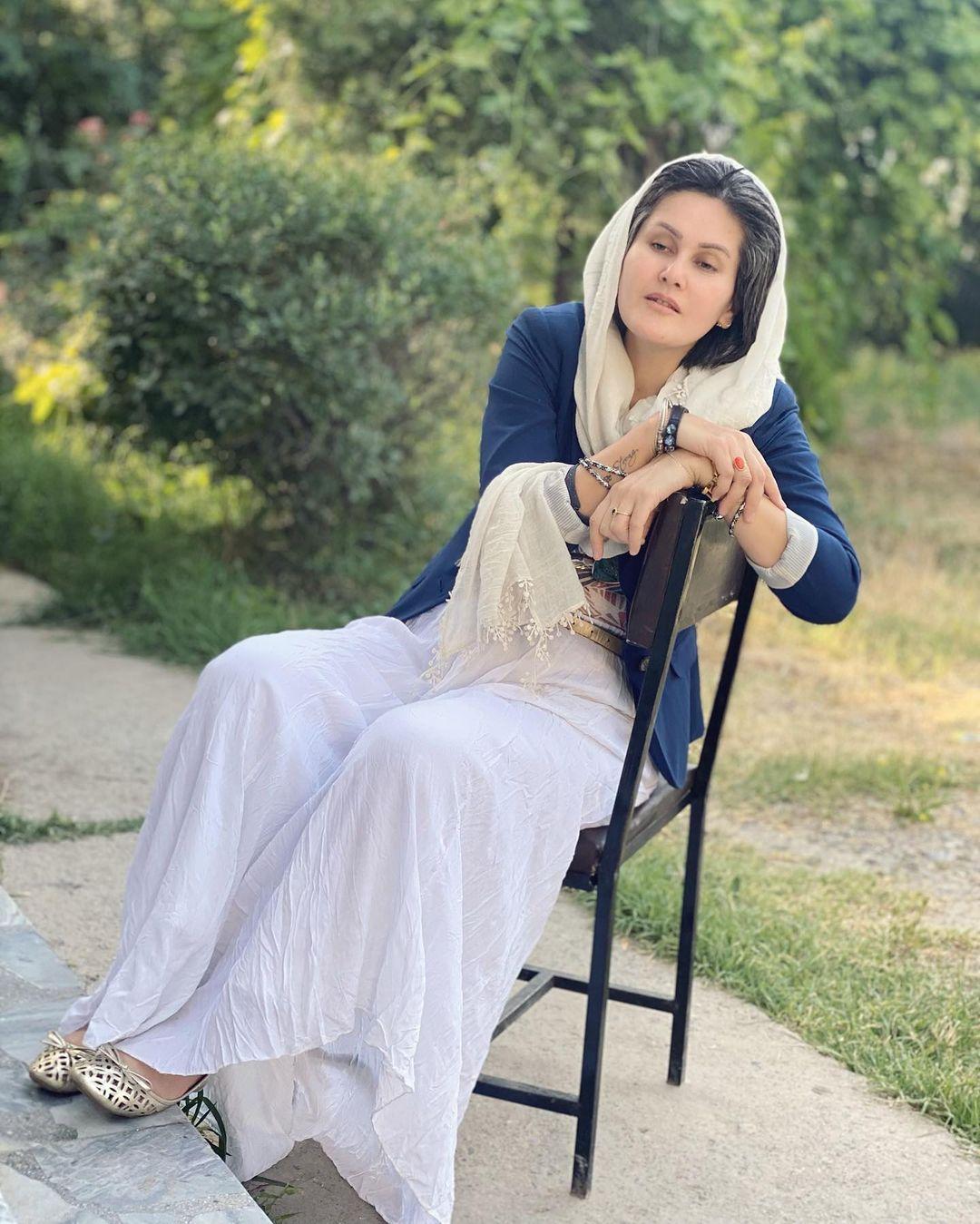 بیوگرافی صحرا کریمی افغان، زندگینامه صحرا کریمی  ، فیلم های صحرا کریمی