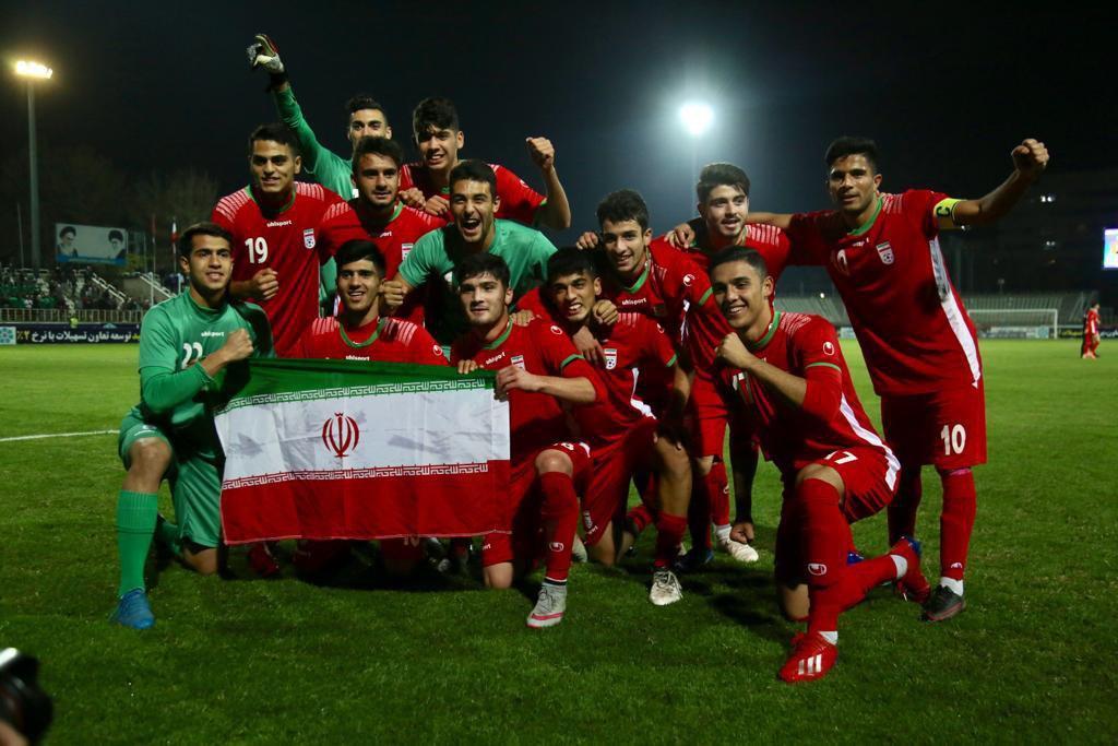 تاریخ بازی ایران امارات انتخابی جام جهانی ، ساعت بازی ایران امارات 2021 و زمان دیدار ایران و امارات در انتخابی جام جهانی