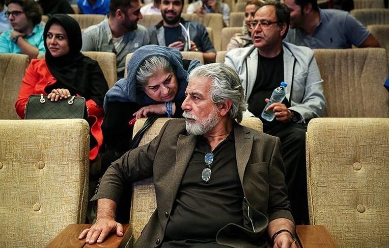 بیوگرافی فرشته طائرپور کارگردان، زندگینامه بیوگرافی فرشته طائرپور