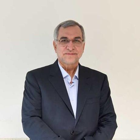 بیوگرافی و سوابق دکتر عین اللهی وزیر بهداشت