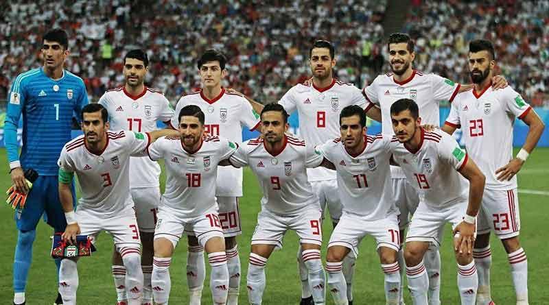 تاریخ بازی ایران سوریه انتخابی جام جهانی ، ساعت بازی ایران سوریه 2021