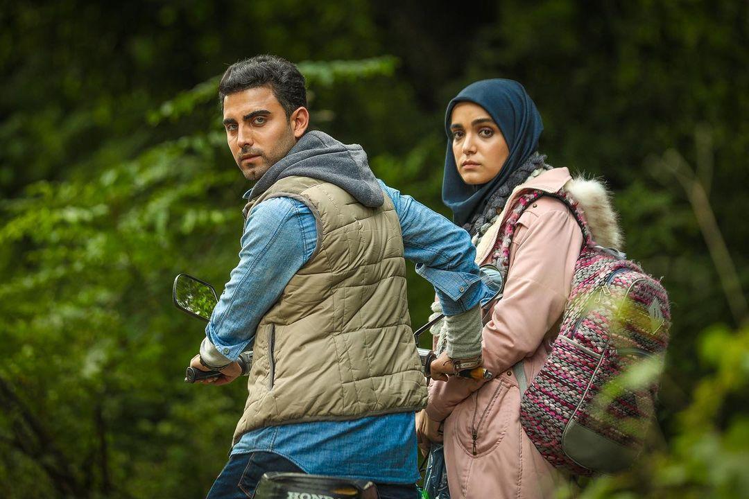 بیوگرافی محمد صادقی بازیگر سریال افرا ، بیوگرافی پیمان در افرا