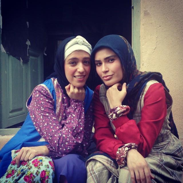 فائزه علوی : بیوگرافی و عکسهای فائزه علوی + ماجرای کشف حجاب