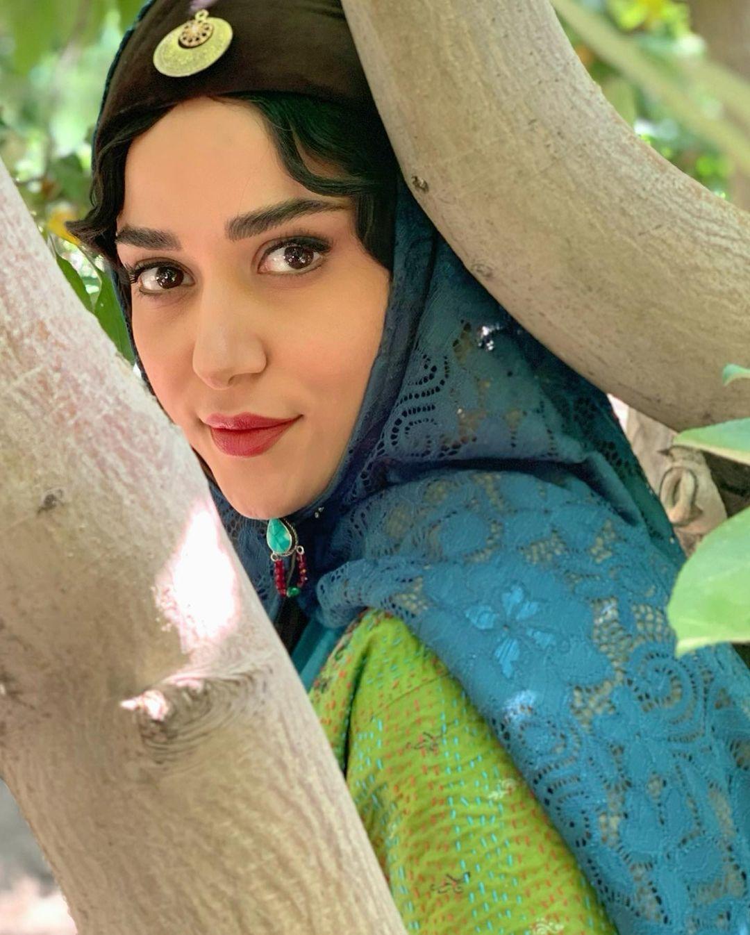 ازدواج پریناز ایزدیار، همسر پریناز ایزدیار کیست