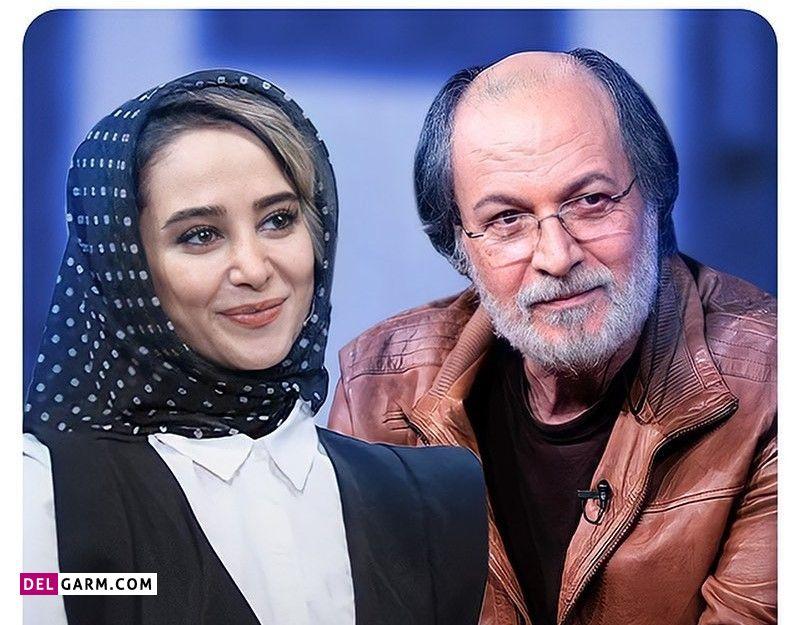 سانسور الناز حبیبی، الناز حبیبی در پیشگو