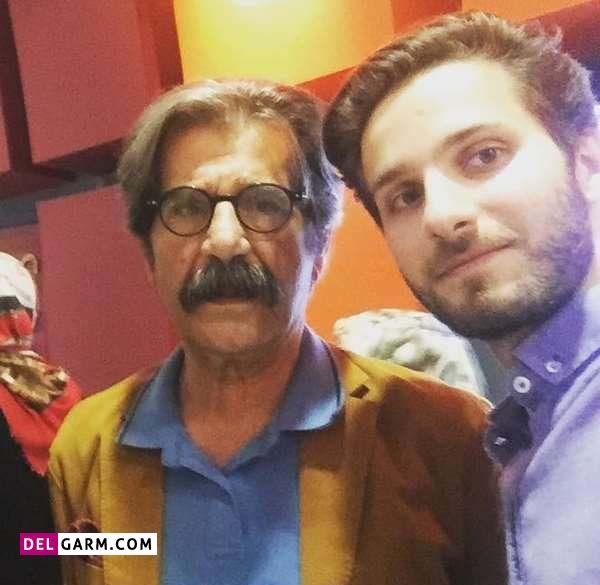 بیوگرافی پسر عزت الله مهرآوران، بیوگرافی هژیر مهرآوران