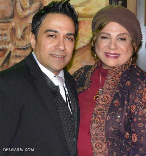 آناهیتا اسماعیل خانی ، دختر گوهر خیراندیش