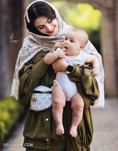 مریم مومن در اکران خصوصی پسرکشی