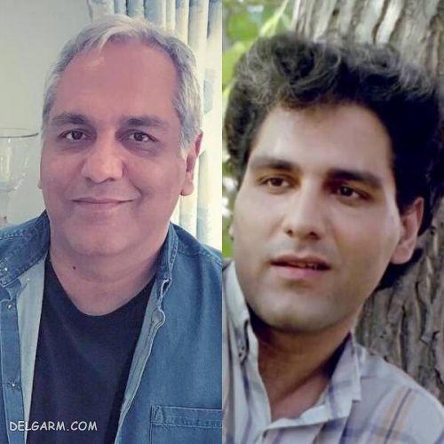 ماجرای طلاق مهران مدیری