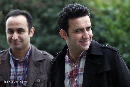 سریال خانه عزیز نوید محمودی