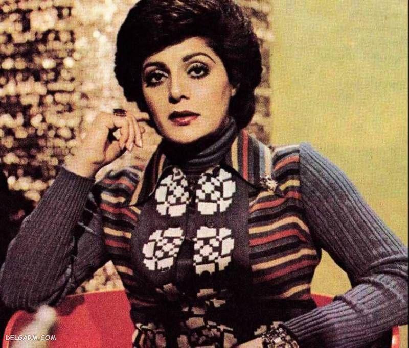 عکس های رامش خواننده ایرانی