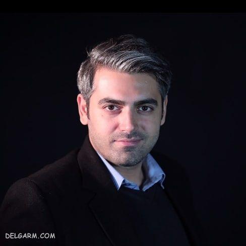 بیوگرافی محمدرضا رهبری