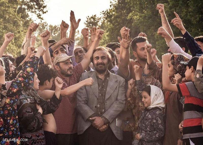 فیلم سینمایی شیشلیک
