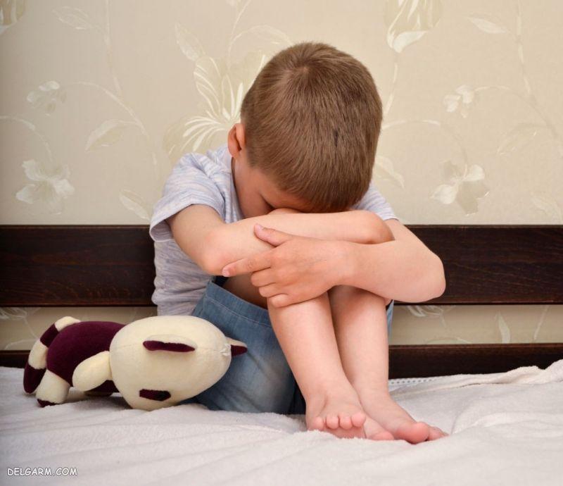 احساس گناه در کودکان