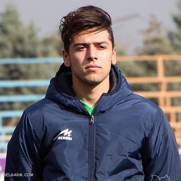 بیوگرافی سعید مهری ، اینستاگرام سعید مهری ، عکس های سعید مهری
