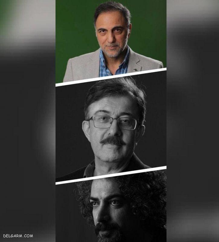 معرفی سریال جیران حسن فتحی