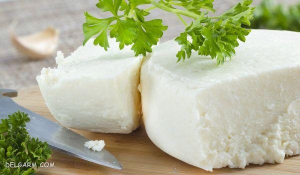 ۳ روش جهت تهیه پنیر گیاهی و ارگانیک