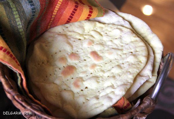 معرفی ۱۰ نان سنتی و محلی که در تنور تهیه می شوند
