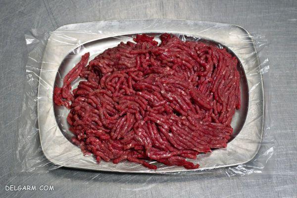 چگونگی استفاده از انواع گوشت و جلوگیری از آلوده شدن به کرونا