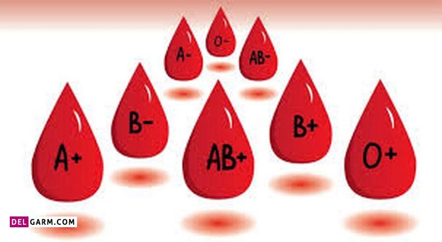 - بهترین گروه خونی گروه خونی a+ برای ازدواج گروه خونی و افسردگی گروه خونی افراد باهوش