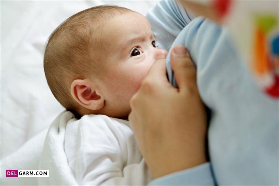 شروع، نحوه و دفعات شیردهی به نوزاد نارس