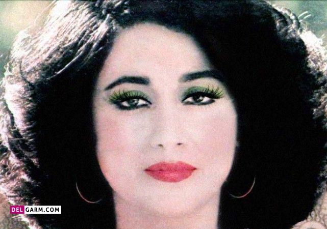 گفتگو با خواننده زن ایرانی حمیرا - مصاحبه خواندنی با حمیرا